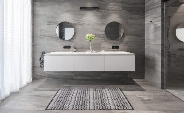 Модные тендеции 2019 года при обустройстве ванной