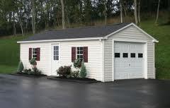 чем крыть крышу гаража