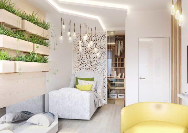 7 дизайнерских приемов чтобы создать летнее настроение в своей квартире