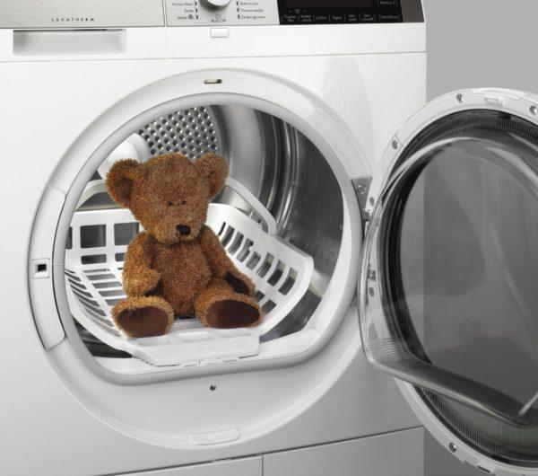 Стоит ли выбирать стиральную машину с функцией сушки и какие у нее недостатки