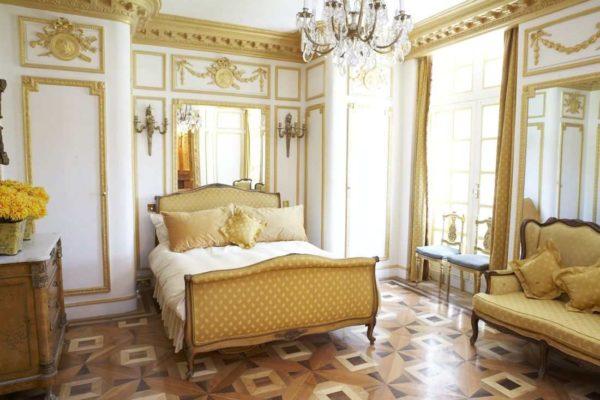 Что такое дворцовый стиль в интерьере