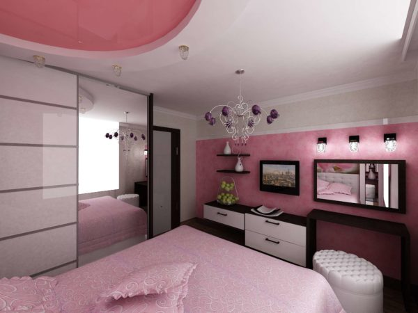 7 рекомендаций по выбору кровати для небольшой спальни