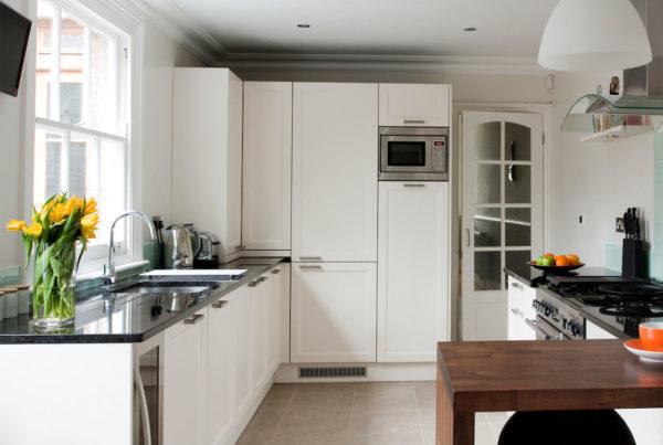 Как сделать кухню удобной: минимум вложений при максимальном комфорте
