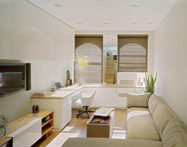 Что такое функциональный дизайн и как его применить в своей квартире