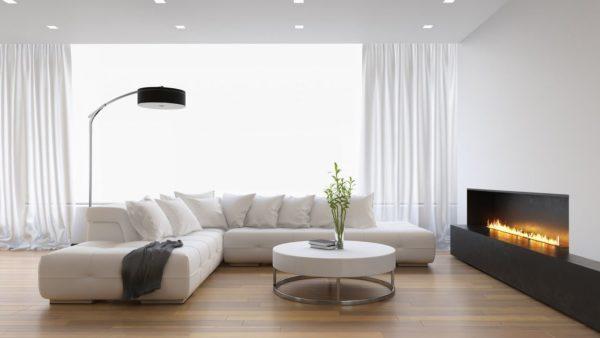 Как правильно создать комфортное освещение в квартире