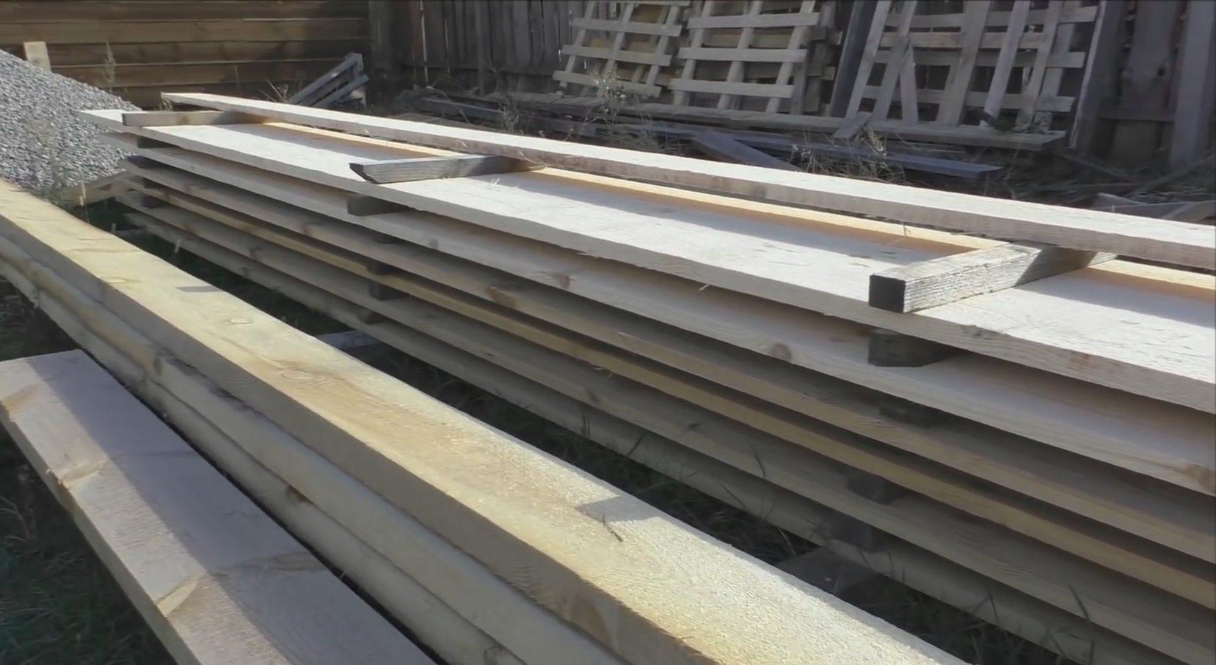 Как построить крышу для мансарды своими руками 945