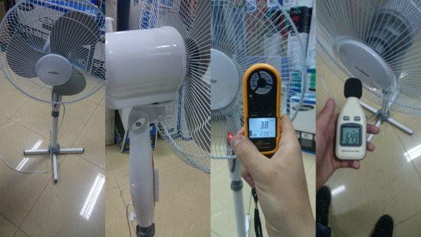 Как правильно выбрать вентилятор на летнюю жару