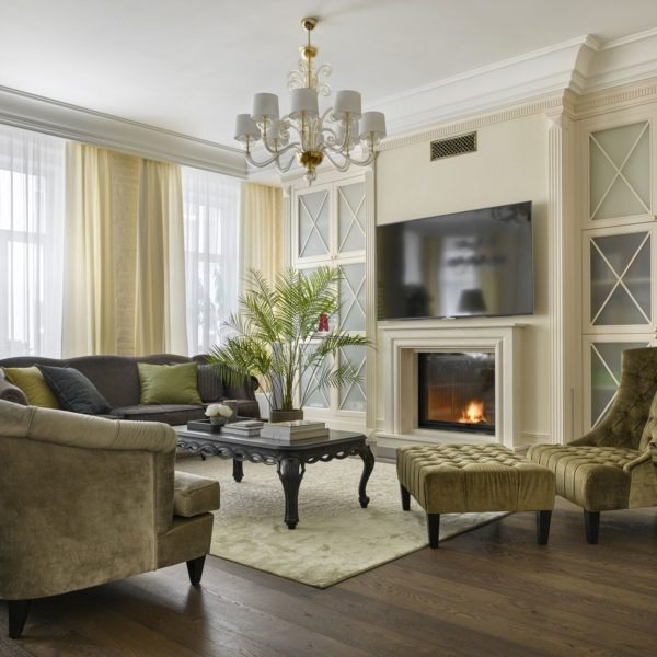 Что такое южный стиль в интерьере квартиры