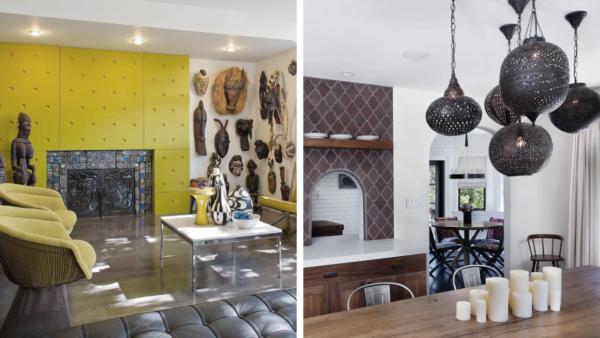 Что такое африканский стиль и как его воссоздать в своей квартире