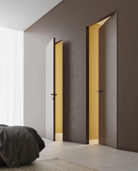 Что важно учесть при выборе дверей в квартиру