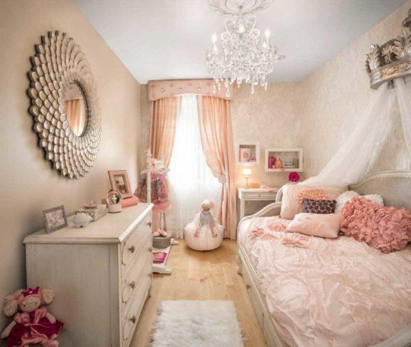8 нюансов обустройства комнаты для молодой девушки