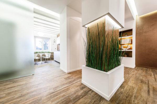 Как обустроить квартиру в эко-стиле
