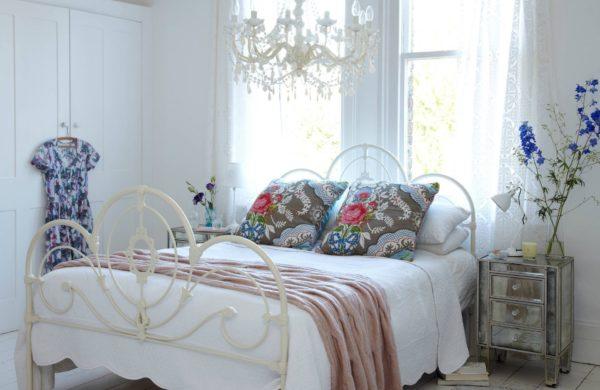 Как содержать спальню в идеальном порядке