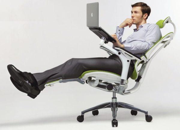 Правила выбора ортопедического кресла