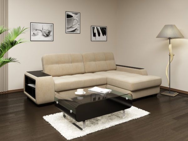 5 полезных идей использования углов в квартире