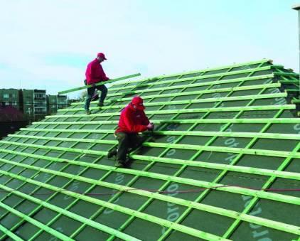 Крыша под рубероид своими руками фото 553