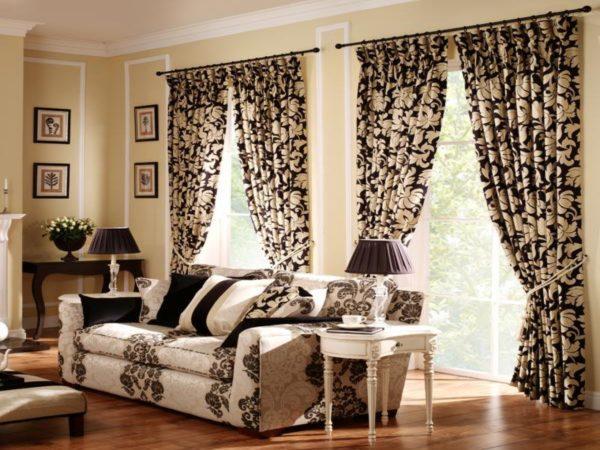 В какую комнату нужны шторы блэкаут