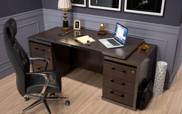 Вещи, необходимые в личном рабочем кабинете