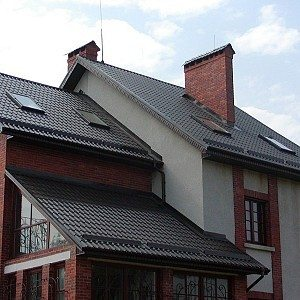 Стен фундамента от гидроизоляция дома