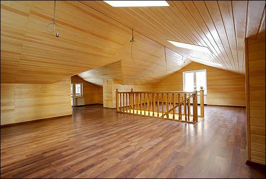 Дизайн потолка в доме