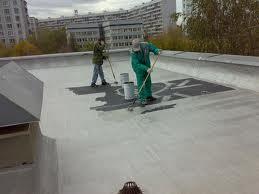 как правильно крыть крышу рубероидом