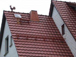 как сделать правильно крышу