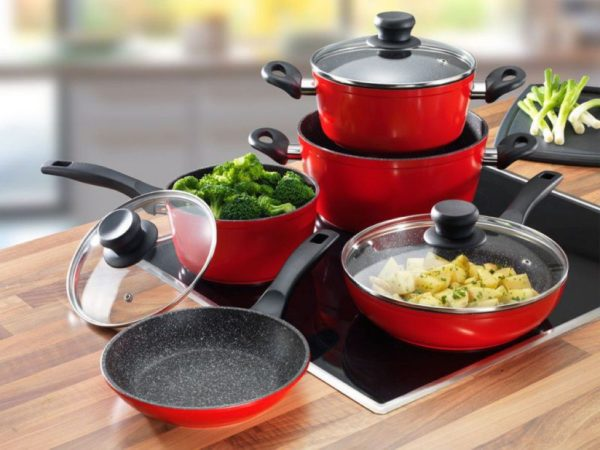 8 советов по выбору посуды для дома