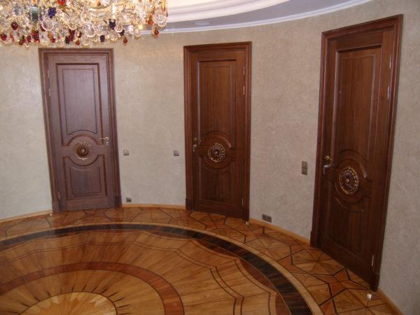 Как выбрать недорогие межкомнатные двери