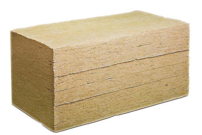 Каменная вата — экологичный и паропроницаемый утеплитель
