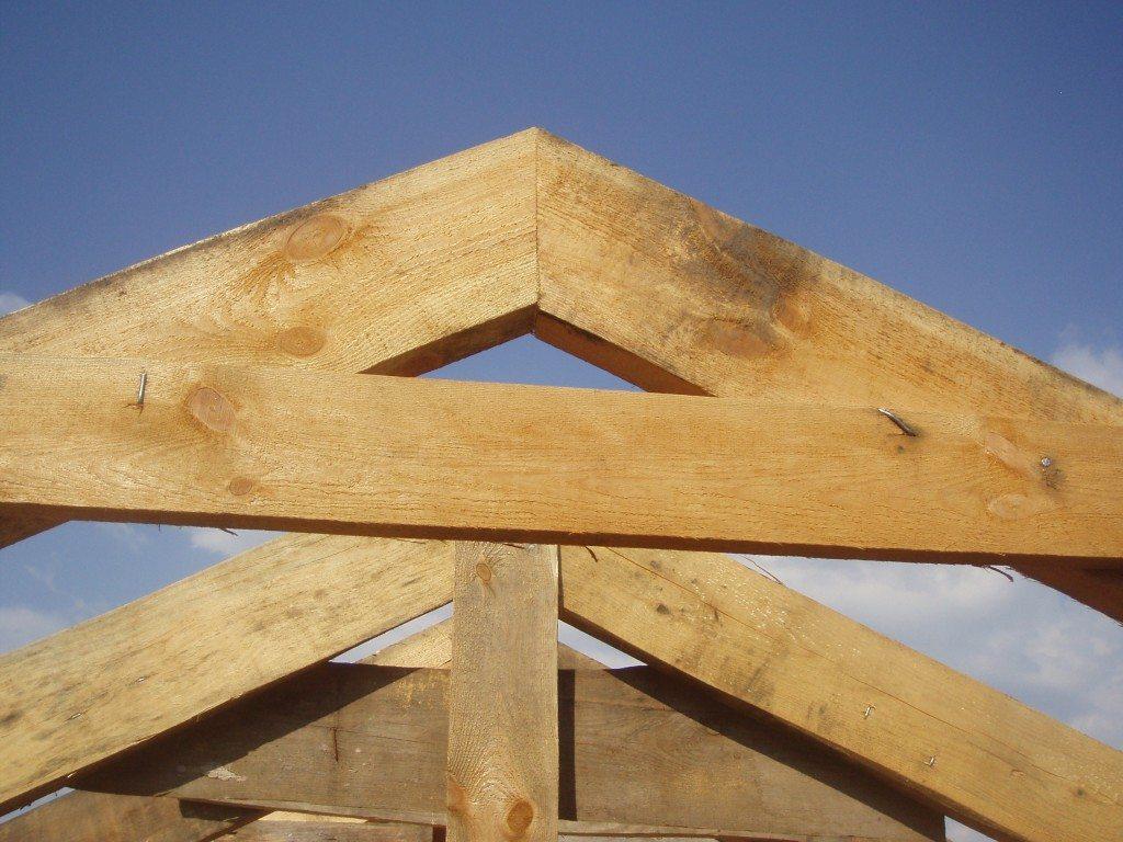 Конструкция каркасного дома своими руками