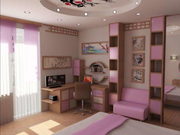 Как быстро преобразить спальню с помощью декора интерьера