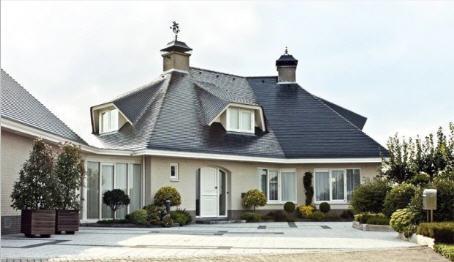 конструкция крыш