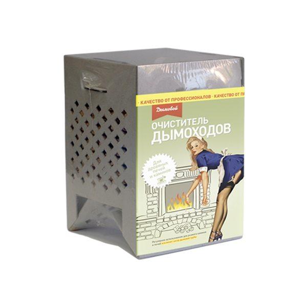 Коробка «Дымовой».