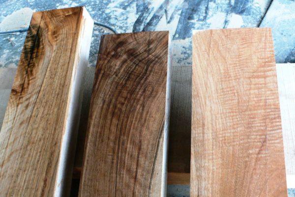 Косослой гарантирует трещины при большой изгибающей нагрузке.