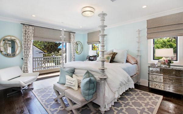 Какой выбрать ковер в спальню и гостиную