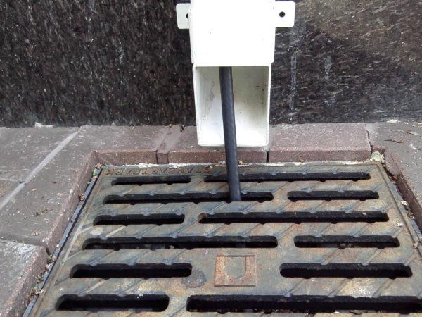Кроме того, потребность в тепловой мощности растет с увеличением диаметра водостока. При необходимости используется кабель повышенной мощности или два параллельных кабеля.