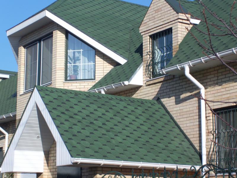 Ремонт крыши гаража серпухов