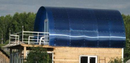 Покрыть крыша своими руками