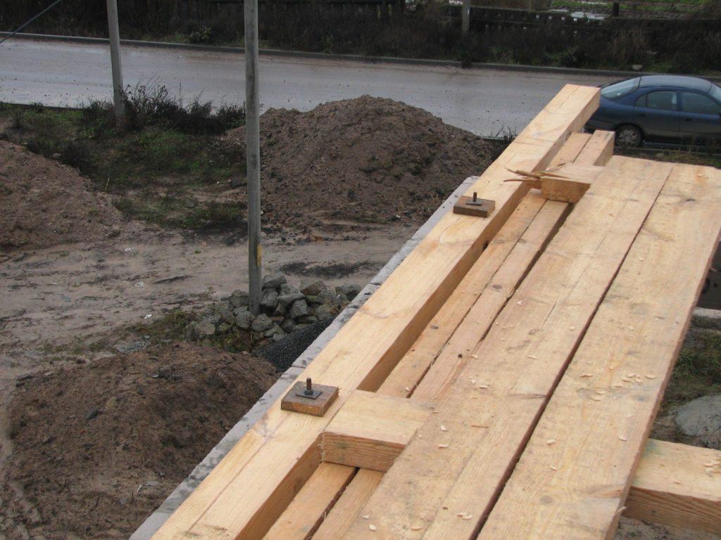 Как сделать каркас крыши своими руками