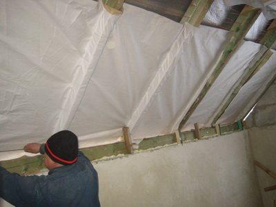 крыши стройка