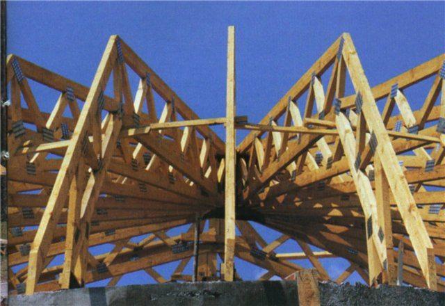 крыть крышу