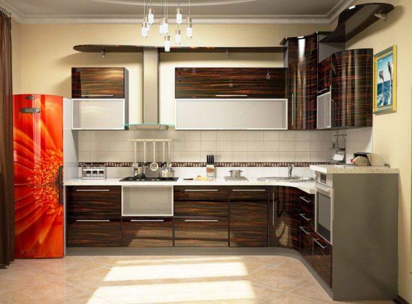 Как выбрать самую удобную планировку кухонного гарнитура