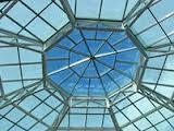 куполообразные крыши