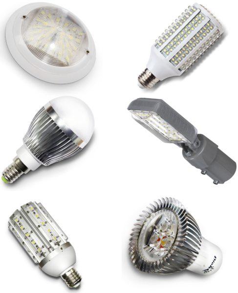Какие лампы самые экономичные и долговечные