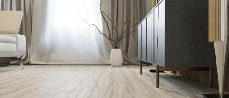 Как выбрать ламинат для квартиры по качеству и цене