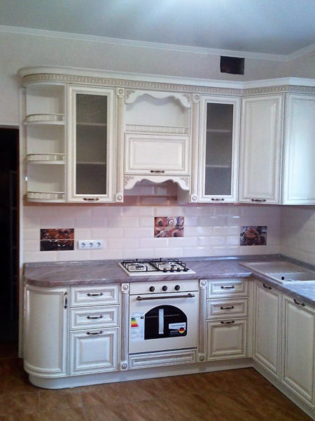 Ошибки, которые часто совершаются при планировании кухни