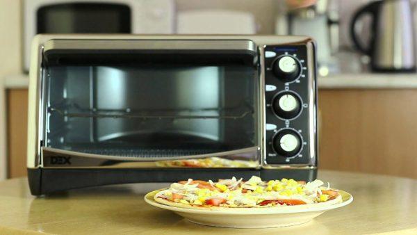 Как выбрать мини-печь для дома