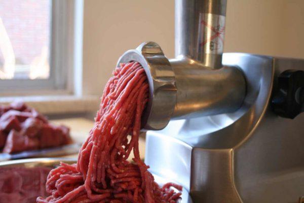 5 критериев выбора хорошей электрической мясорубки
