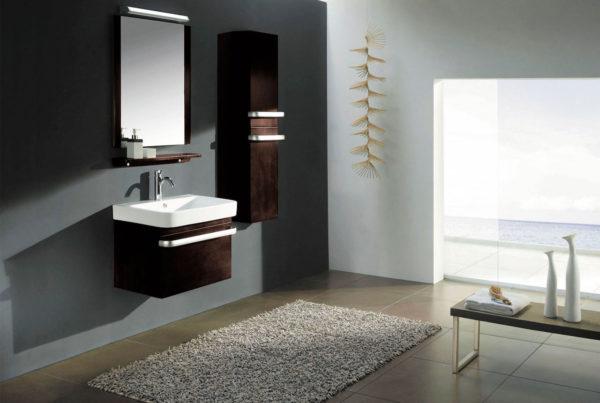 6 хитростей по выбору мебели в ванную комнату