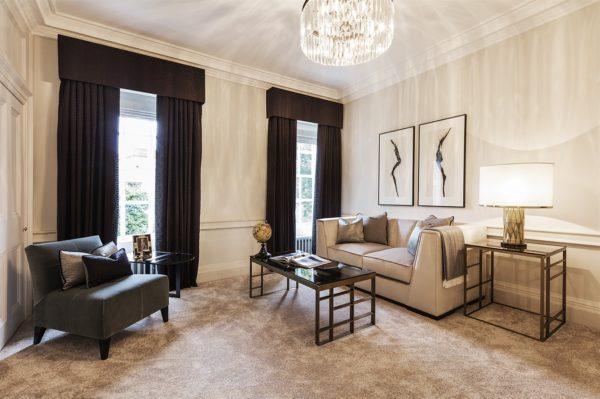 Как быстро изменить интерьер квартиры, не потратив при этом кучу денег